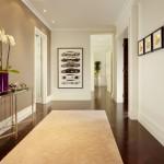 Jaguar Suite hallway