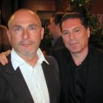 François Truffart - Florent-Emilio Siri