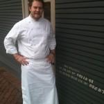 Chef Nick Sullivan of 610 Magnolia in Louisville, KY