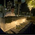 Christophe Happillon Oyster Bar