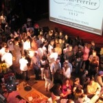 Crowd at Houses of Blues for 2012 Cochon 555 LA