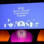 2012 James Beard Foundation Awards