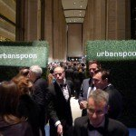 VIPs at the urbanspoon suite