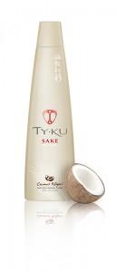 TY KU Coconut Nigori Sake