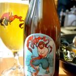 Antigoon Belgian Beer