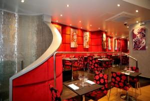 Divinamente Italiano restaurant in Paris