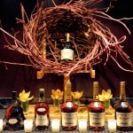 Hennessy Cognacs