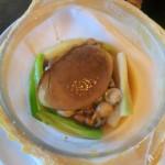 Le foie gras dans la cocotte
