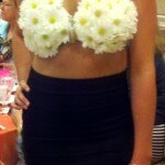 Daisy Duke bra