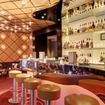 The Mark hotel in New York's bar