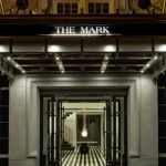 The Mark hotel in New York entry