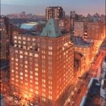 The Mark hotel in New York