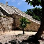 Mayan site of San Miguelito