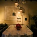 Private room SUR Restaurant