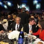 Steven Spielberg at the 2013 Critics' Choice Movie Awards