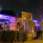 Sur Lounge Entrance