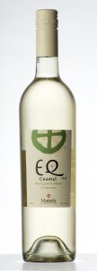 Matetic Vineyards 2012 EQ Coastal Sauvignon Blanc