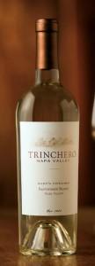 Trinchero 2012 Mary's Vineyard Sauvignon Blanc