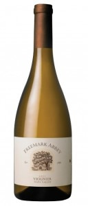 Freemark Abbey 2012 Viognier