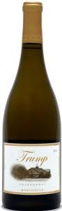 Trump Winery 2012 Chardonnay
