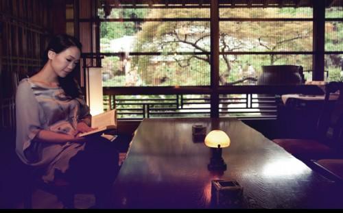 TATCHA founder Victoria Tsai