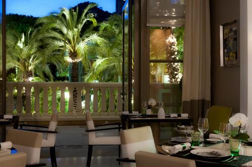 Restaurant Blue Bay
