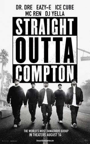 Straight Outta Compton tells the compelling true-life story of rap group N.W.A