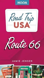 Road Trip USA Route 66 by Jamie Jensen