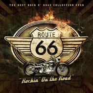The ultimate rock playlist for your road trip on Route 66