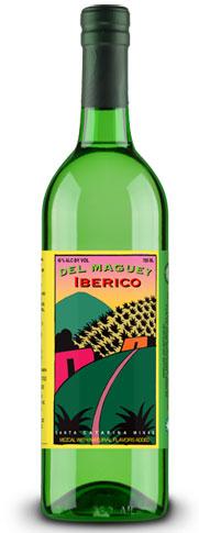 Del Maguey Ibérico