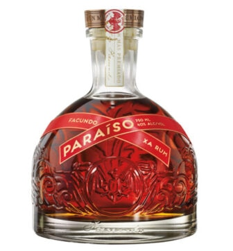 FACUNDO Paraíso is among the finest rums in the world