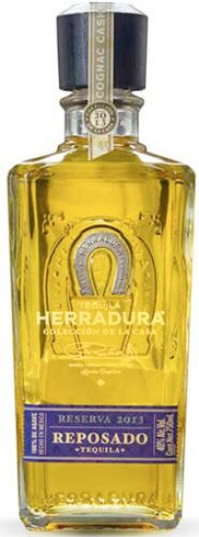 Herradura Reserva Cognac Cask Finish