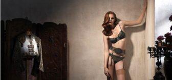 Kiki de Montparnasse offers no run-of-the-mill lingerie