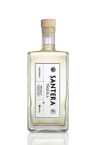 Santera Reposado Tequila