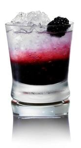 Black Widow Cocktail Recipe