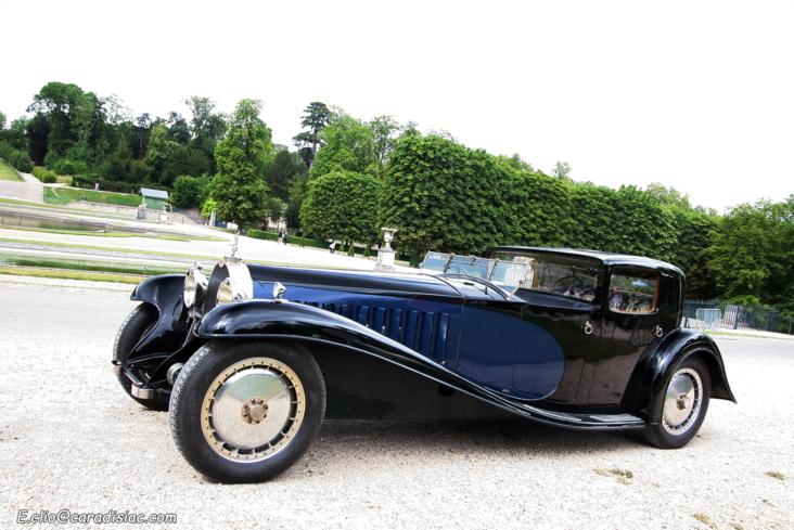 "1931 Bugatti Type 41 ""Royale"""
