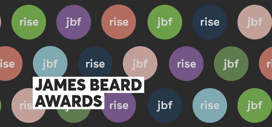 2018 James Beard Awards