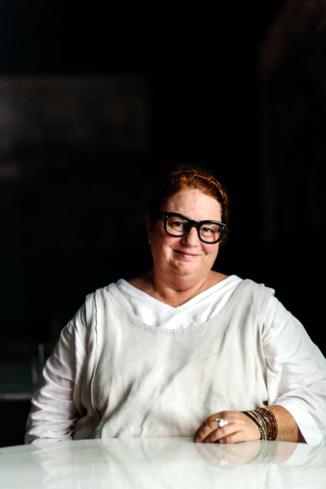 Chef Anne Quatrano