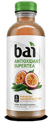 Bai Antioxidant Supertea