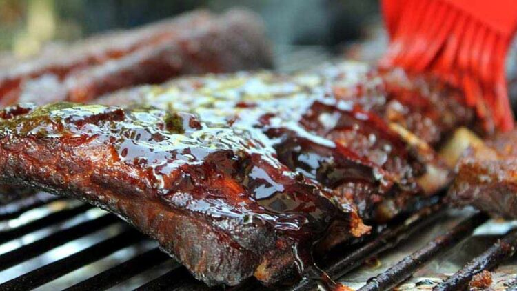 Check out GAYOT's pick for the Best BBQ Cookbooks for everything from grilling 101 to regional recipes, marinades and rubs.