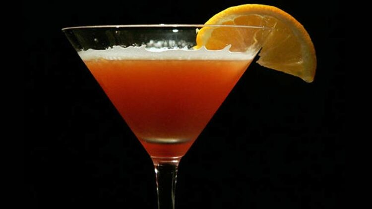 Best Cocktails for Halloweeb