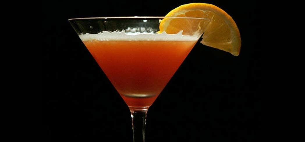 GAYOT's terrifyingly easy-to-make cocktails are sure to impress at your Halloween party
