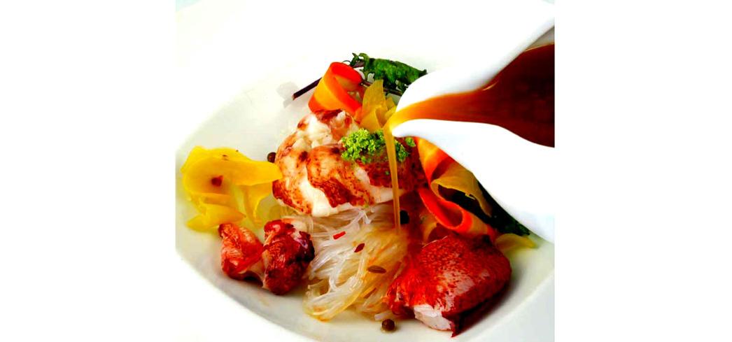 Chef Mavro, Honolulu