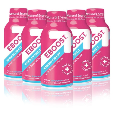 EBOOST Energy Shot