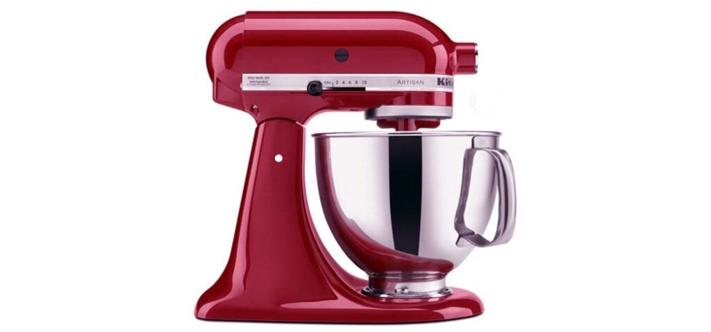 KitchenAid Artisan Series 5-Quart Stand Mixer