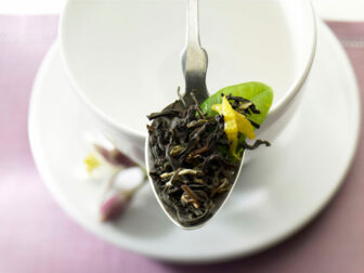 Mighty LeafOrganic Lapsang Souchong