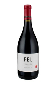 2018 FEL Anderson Valley Pinot Noir