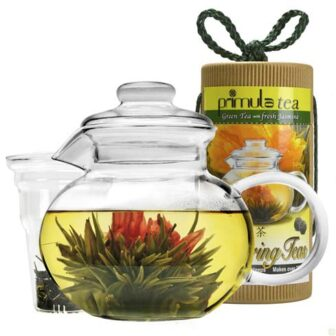 Primula Products Primula Jasmine Flowering Tea
