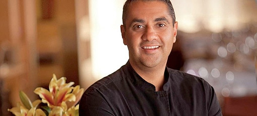 Michael Mina, GAYOT's 2011 Best Restaurateur in the US