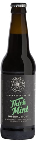 Southern Tier Brewing Co. Thick Mint